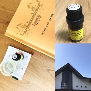 ブログ写真 JAA試験